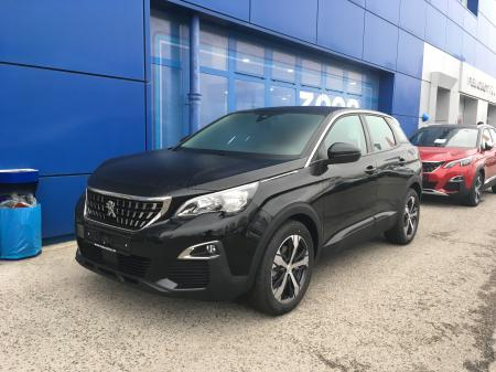 NOVI PEUGEOT 3008 ACTIVE 1,5 BLUEHDI 130 EAT8 AUTOMATIC
