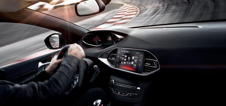 Peugeot 308 i Peugeot 308 GTI