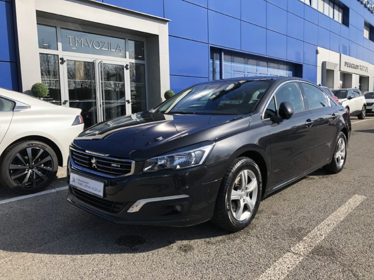 PEUGEOT 508 ACTIVE 2,0 HDI 150
