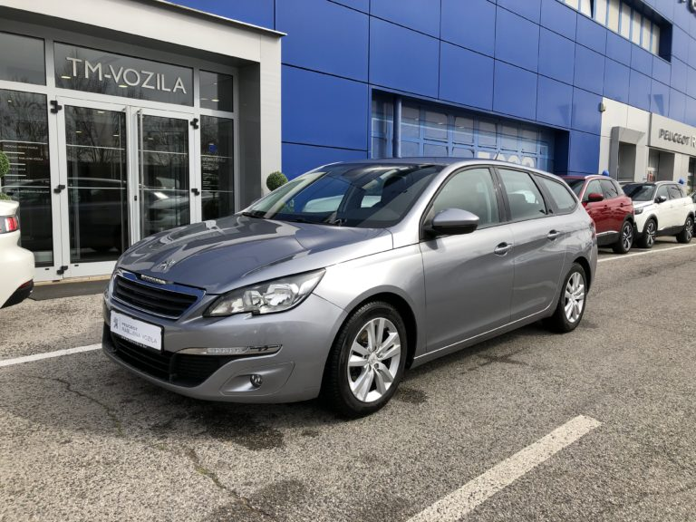 PEUGEOT 308 SW ACTIVE 1,6 HDI 92