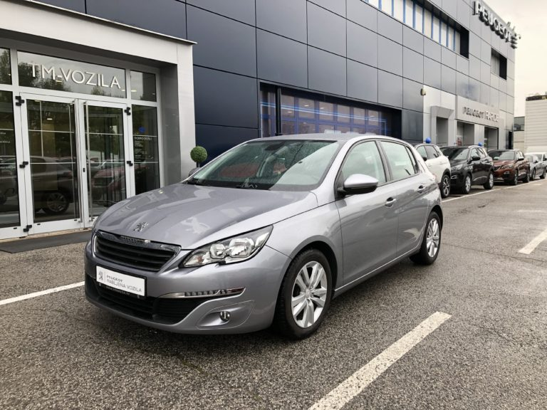 PEUGEOT 308 ACTIVE 1,6 HDI 92