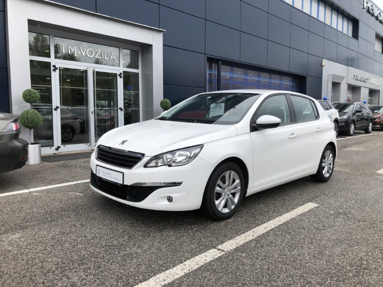 PEUGEOT 308 ACTIVE 1,6 HDI 115