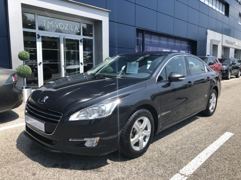 PEUGEOT 508 ACTIVE 1,6 HDI 112
